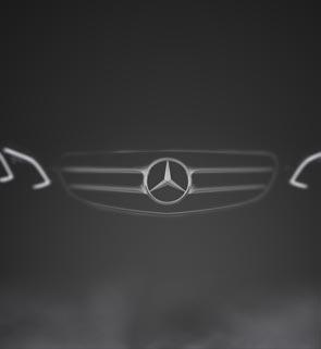 Read News About Mercedes-Benz™